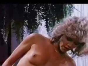 Ginger Lynn Takes On John Holmes Monster Cock