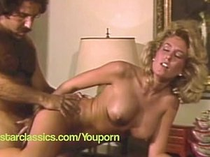 Ron Jeremy big dick stud cums on Blondis butt