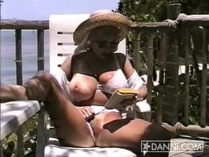 Danni Ashe - Dannis Home Movies part 2 1992