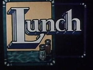 1972 - Lunch