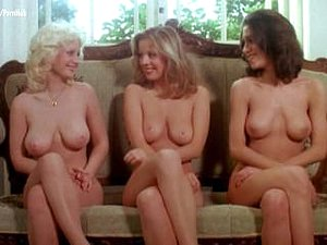Uschi Digard Tara Strohmeier nude - The Kentucky Fried Movie