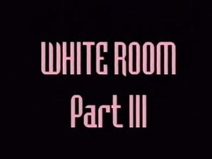 rubberslave white room