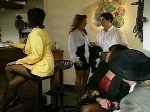 Amazing Stockings movie with Hairy,Lesbian scenes