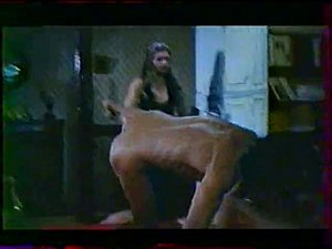 An hour long vintage French porn movie with hot sex