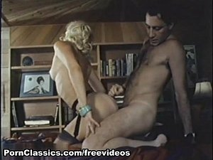 Becky Savage & Herschel Savage in The Blonde Next Door Clip