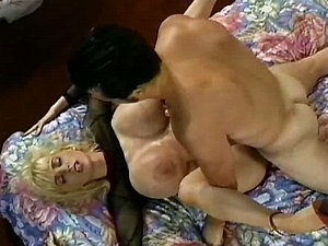Wendy Pantoons - Sexy Breasty Golden-Haired