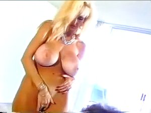 Retro big tits movie