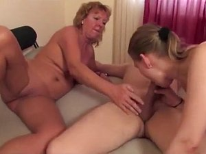 German milfs in group sex