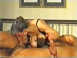 Andrea Dalton - Two Dicks