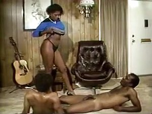 Ebony Ayes & Purple Passions