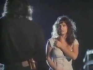 Ashlyn Gere and Colt Steel Night Train 1993 scene 5