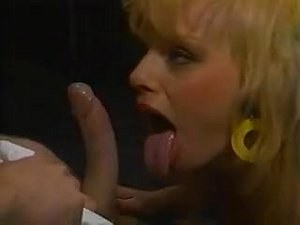 Amazing double penetration vintage clip with TT Boy and Heather Lere