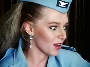 Stewardess Benefits
