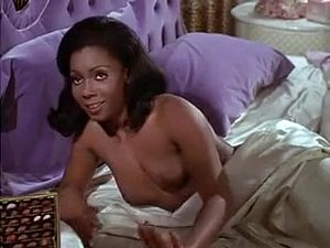 Judy Pace nude in Cotton Comes to Harlem