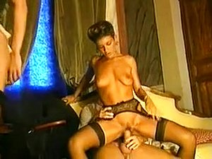 SH Retro Orgy With Karen Lancaume,Anita Dark