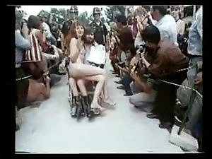 Classic 1976 - Miss Naked America ( Documentary )