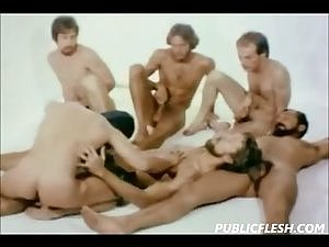 Retro Gay Fisting And Dirty