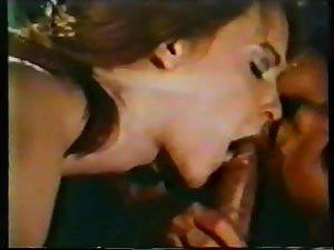 More classic 70s and 80s Cumshots