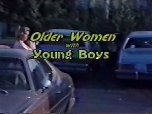 Elder Wenches 19yo Young men ( vintage )
