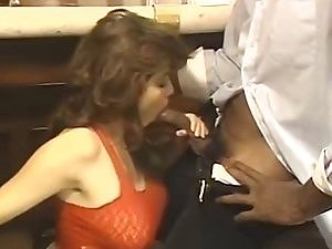 Retro Interracial 033
