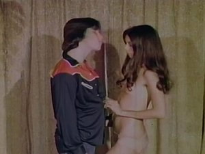 Doungen of Lust Vintage porn movie from the 70's