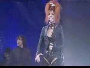 Mylene Farmer Eye Candy..,
