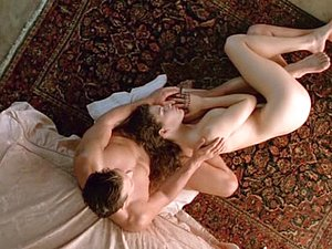 Carre Otis Very Hot Fucking In Wild Orchid Movie