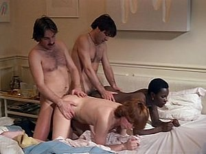 Alpha France - French porn - Full Movie - Les Maitresses (1978)